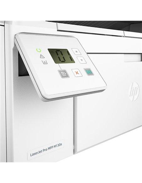 HP LaserJet Pro MFP M130a Printer