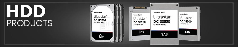 Hardware-HDD