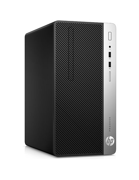 HP ProDesk 400 G5 Micro Tower PC