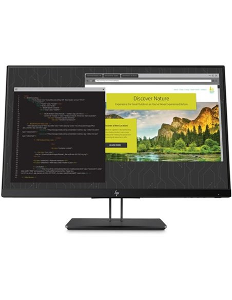 "HP Z24nf 23.8"" Monitor"