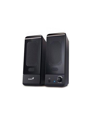 Genius Multimedid Stereo SP-U120 Speakers