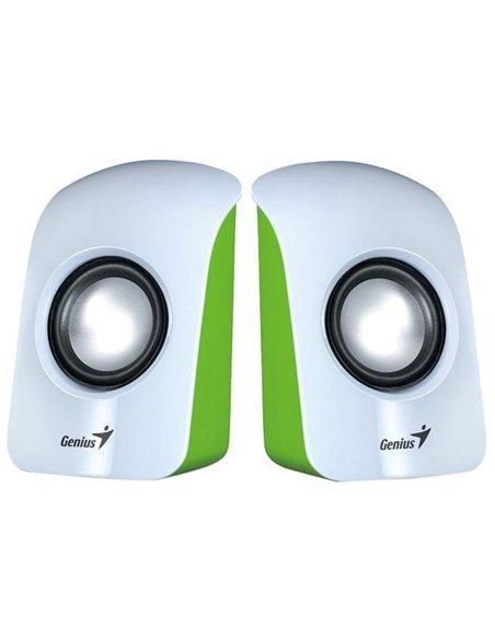 Genius 2.0 Speaker