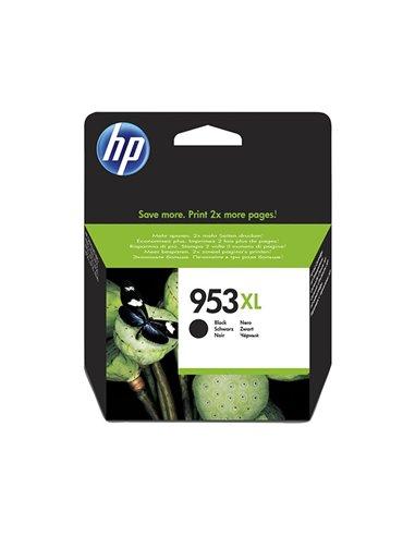HP 953XL Black Ink Cartridge