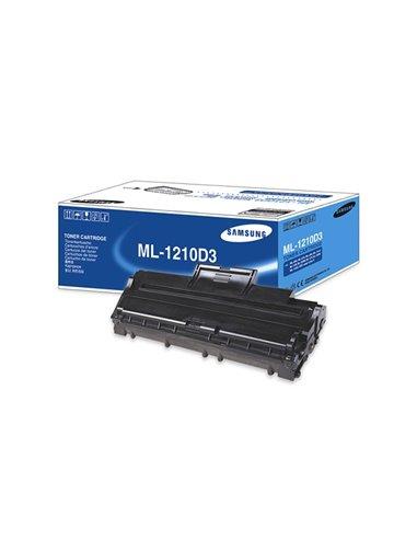 Samsung ML-1210D3 Black Toner Cartridge