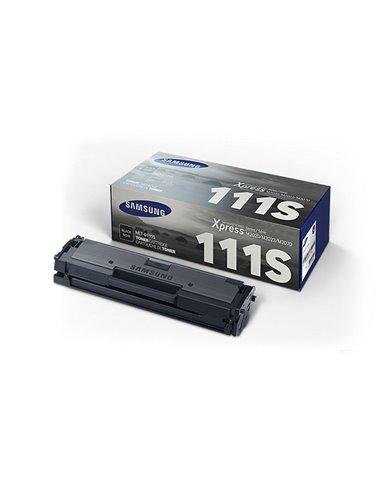 Samsung MLT-D111S Black Toner Cartridge