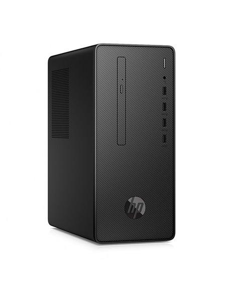 "HP Pro G2 Desktop + Monitor 20.7"""