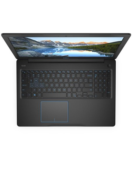 Dell G3 15 3579 Gaming Notebook