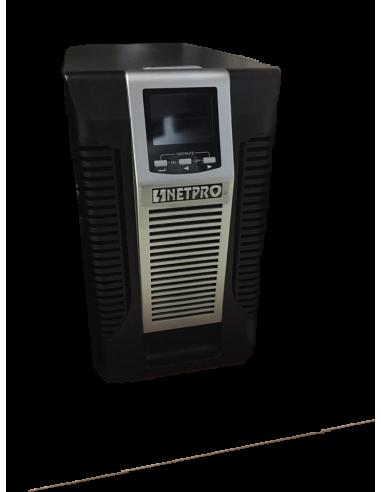 Servo-Matik 220V/2700Watt Online UPS