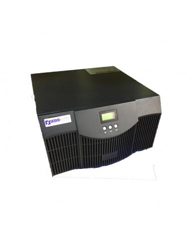Servo-Matik 12VDC/1000W Inverter-Charger