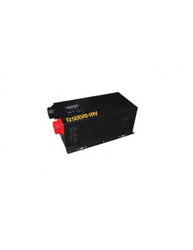 Servo-Matik 24VDC/1600W Inverter-Charger