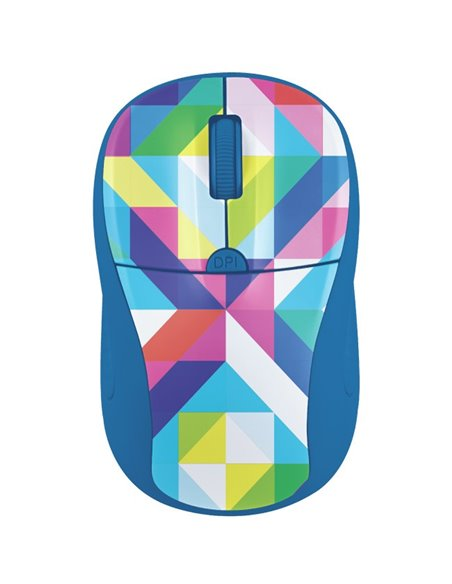 Trust Primo Geometry Wireless Mouse