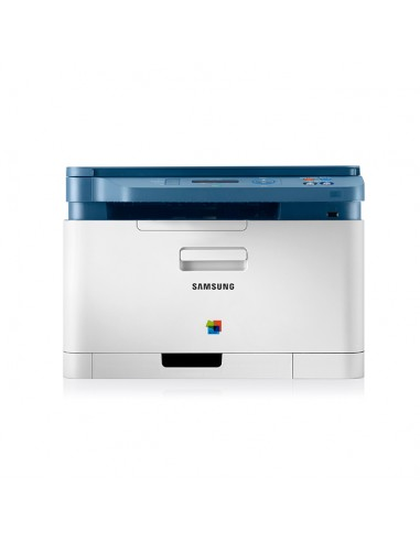 Samsung CLX-3300 Color Laser All in...