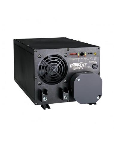 Tripp Lite 2000 Watts Inverter-Charger