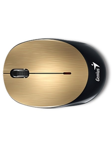 Genius NX-9000BT Mouse