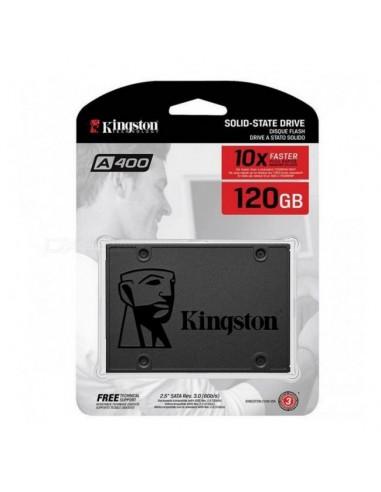 Kingston A400 120GB SSD