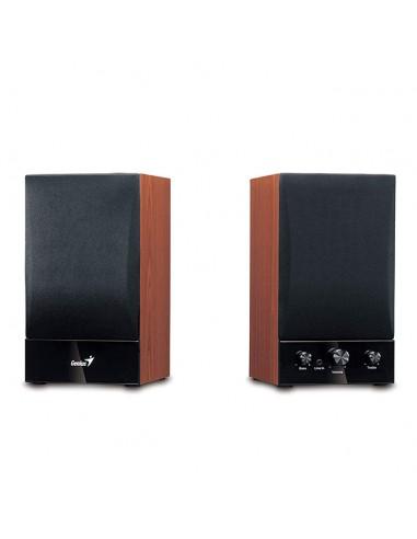 Genius SP-HF1250B 40W Speaker