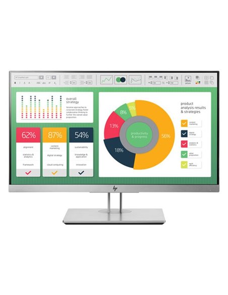 "HP EliteDisplay E223 21.5"" Monitor"