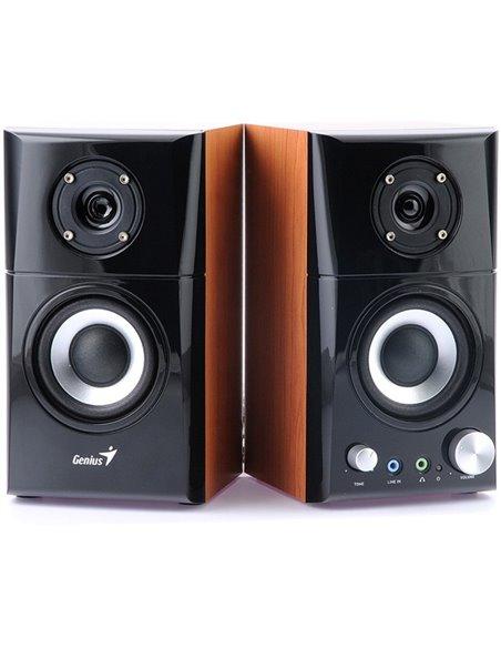 Genius SP-HF500A Speaker