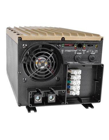 Tripp Lite 3600 Watts Inverter-Charger