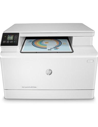 HP M180n Color LaserJet Pro Printer