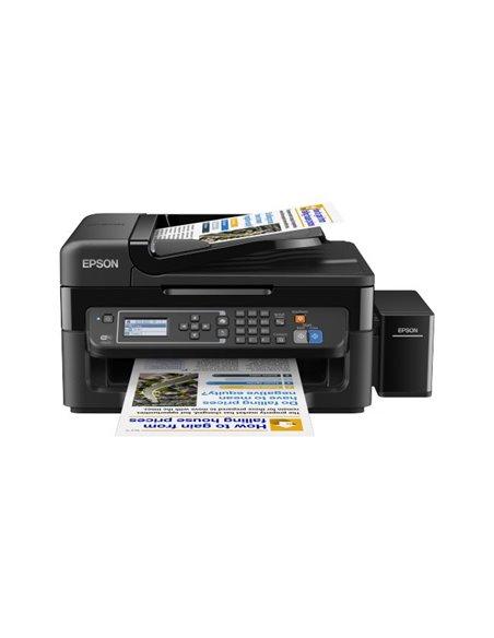 Epson EcoTank L565 Printer