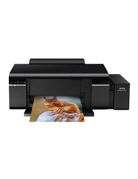 Epson Inkjet Photo L805 Printer