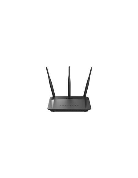 D-Link Wireless AC750 Dual-Band Router