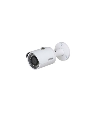Dahua IP 4MP Mini-Bullet Camera