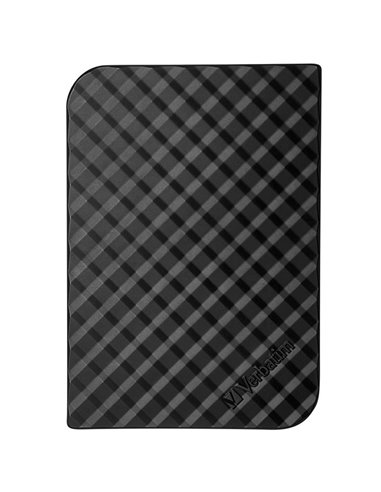Verbatim Store n Save 4TB HDD