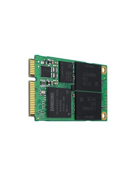 Samsung 250GB mini-SATA SSD