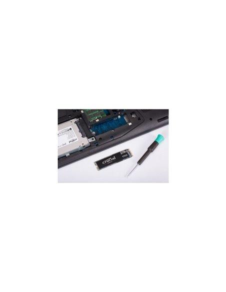 Crucial MX500 250GB SSD