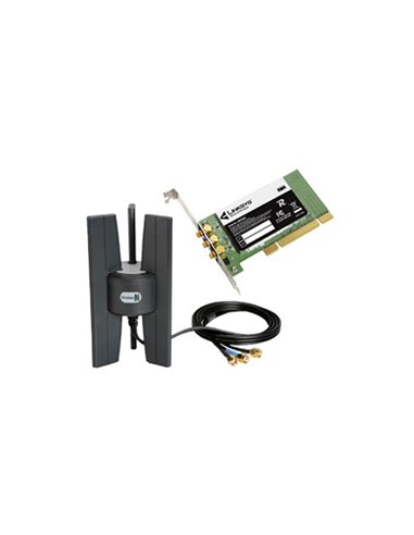 LinkSys Wireless-N PCI Adapter