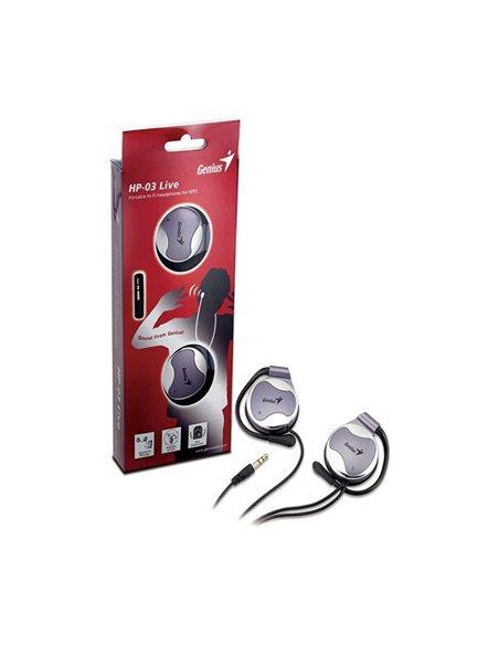 Genius HP-03 Live Headphone
