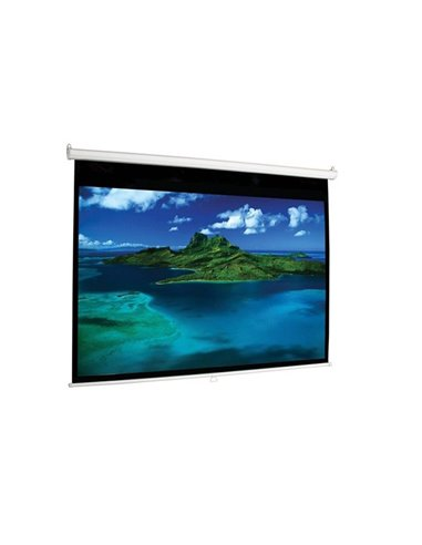 Wxl Projection Screen 203x203 Wall