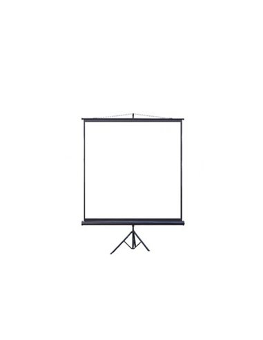 Wxl Projection Screen 178x178 Portable