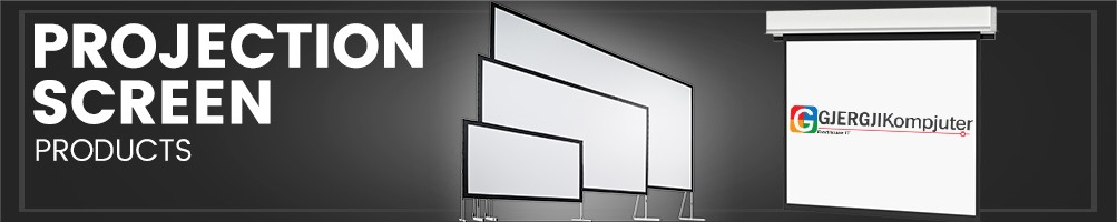 Accessories-Projection Screen