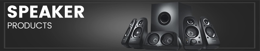 Accessories-Speaker