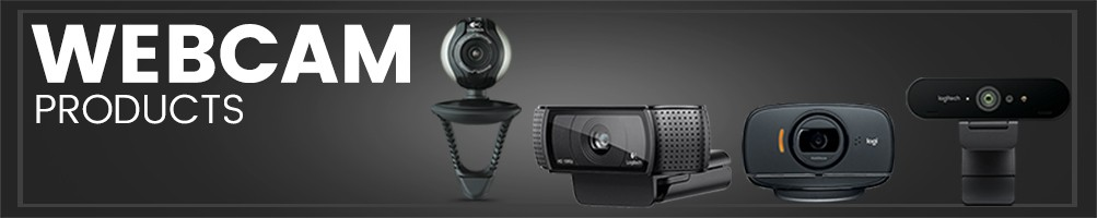 Accessories-Webcam
