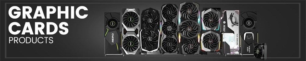 Hardware-Graphic Cards