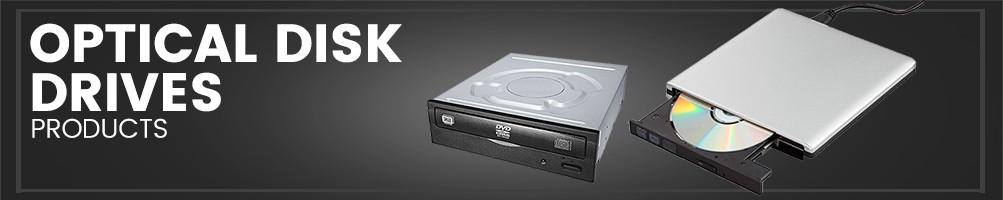 Hardware-Optical Disc Drives