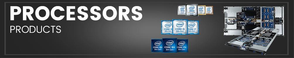 Hardware-Processors