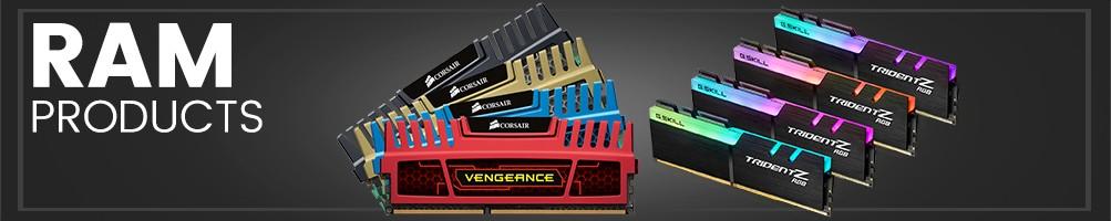 Hardware-RAM