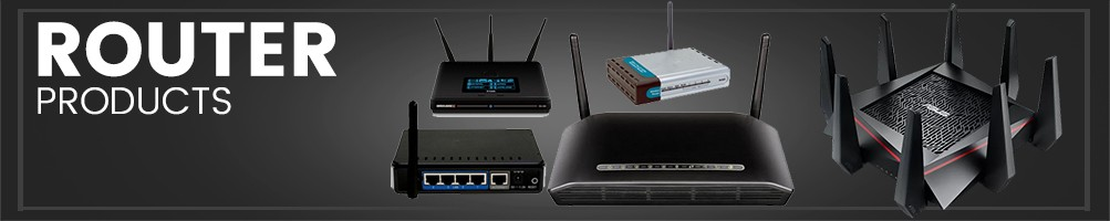 Networking-Router