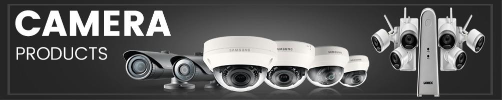 Security Surveillance-Camera