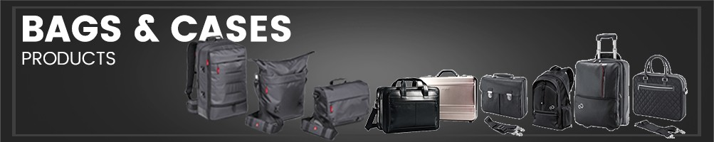 Accessories-Bags & Cases
