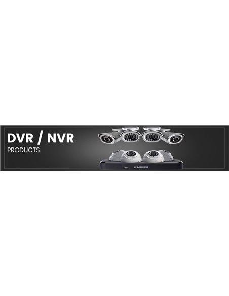 DVR/NVR